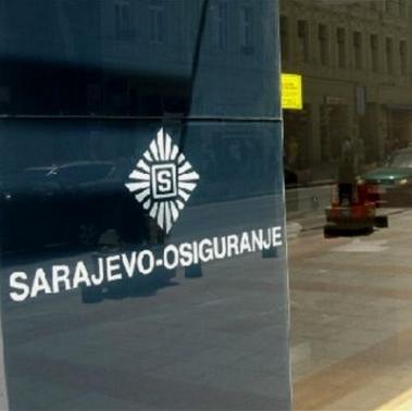Sarajevo-osiguranje ponovo osiguralo lidersku poziciju po podacima Agencije za nadzor osiguranja FBiH.