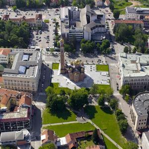 Banja Luka će dobiti ekskluzivni hotel s pet zvjezdica