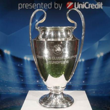 UniCredit će u narednih sedam sedmica/tjedana povesti trofej UEFA Champions League na osmu po redu turneju kroz Europu.