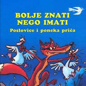 Iz online knjižare Knjiga.ba predstavljaju Vam neke od njih ...