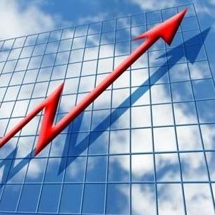 Najveći porast vrijednosti, od 48,39% zabilježile su dionice UNIS KOMERC DD SARAJEVO i dostigle cijenu od 0,92 KM.
