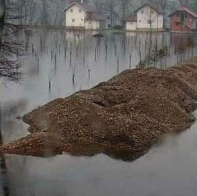 Globalni fond za životnu sredinu (GEF) i Posebni fond za klimatske promjene (SCCF) finansiraće sa 8,73 miliona dolara regionalni projekat upravljanja vodama u slivu rijeke Drine na zapadnom Balkanu, od čega će oko 2,1 milion dolara pripasti RS.