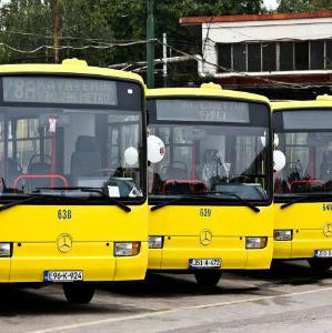 U zahtjevu je također naglašeno da je normalno fuknkcionisanje gradskog saobraćaja od javnog interesa za Kanton Sarajevo.
