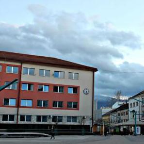 Grad Bihać jedna je od lokalnih zajednica koja je u cilju smanjenja javne potrošnje smanjila broj uposlenih u gradskom organu uprave. Od 2012. godine broj uposlenik smanjen je za 21 osobu.