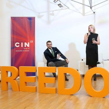 Centar za istraživačko novinarstvo (CIN) proslavio je jučer u Sarajevu dvanaest godina rada.