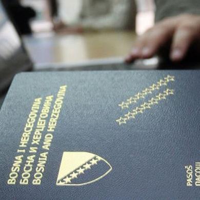 IDDEEA raspisala tender za nabavku pasoških knjižica