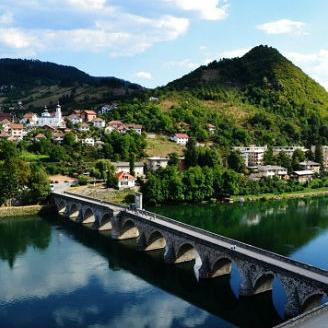 Postoji opasnost od urušavanja mosta Mehmed-paše Sokolovića