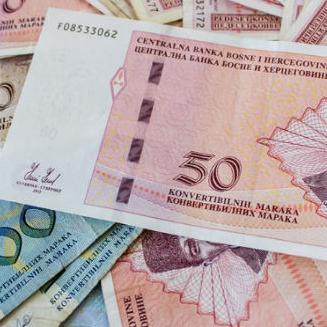 Kašnjenje vlasti u BiH u ispunjavanju definisanih mjera prolongiraće isplatu druge tranše iz proširenog aranžmana sa MMF-om.