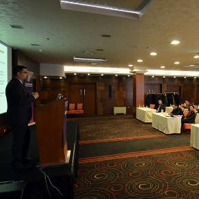 Konferencija je okupila gradonačelnike, načelnike, načelnike odjeljenja za finansije, ali i domaće i strane investitore zaintesovane za ulaganje u ovakve projekte.