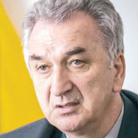 Šarović kaže kako Zavod za statistiku RS-a ima više alternativa i mogućnosti kad je u pitanju objavljivanje rezultata popisa te da ne smatra potrebnim da se VMBiH time bavi.