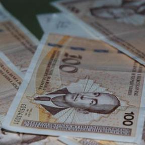 Ukupan iznos zaduženja bit će obezbijeđen kod domaćih finansijskih, saopćeno je nakon sjednice Vlade RS-a.