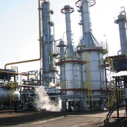 Ovo je jedina domaća Rafinerija koja se bavi proizvodnjom naftnih derivata zapošljava skoro 1.000 radnika.