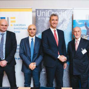 Banke u Srbiji i BiH će biti podržane garancijama koje obezbjeđuje EIF.