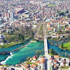 Grad Bihać u proteklim godinama posebnu pažnju posvetio je sa županijama i gradovima u Republici Hrvatskoj.