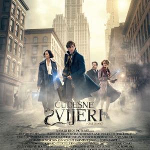 Film je nastao prema posljednjem djelu poznate britanske spisateljice J.K.Rowling.