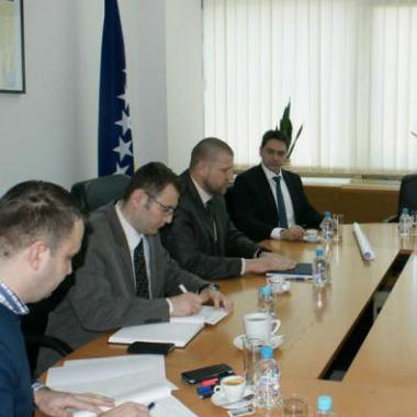 Projekt izgradnje brze ceste Sarajevo-Beograd je strateški bitan i za BiH i za Republiku Srbiju.