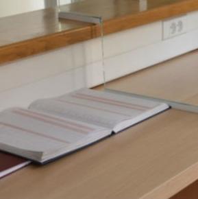Za potrebe Oglednog biroa izvršena je adaptacija prostorija u Ilijašu da bi poslovi bili prilagođeni novom modelu rada koji zahtijeva odvajanje poslova savjetovanja od administrativnih, a stvoreni su uvjeti i za grupno savjetovanje i održavanje info seminara.