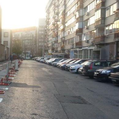Parking zone će biti obilježene različitim bojama: O zona će biti obilježena zelenom bojom, I parking zona crvenom, a II zona žutom bojom.