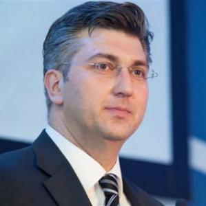Hrvatska će biti aktivna članica u Europskoj uniji, rekao je predsjednik HDZ-a i eurozastupnik Andrej Plenković.