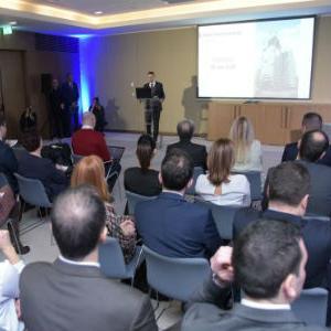 Delta Holding gradi tržni centar u Banjoj Luci od 70 miliona eura