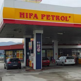 Otvorenjem ove benzinske pumpe devet osoba je dobilo posao. Ovo je druga benzinska pumpa otvorena 2016. godine, sedma u Kantonu Sarajevo, te 36. u grupaciji Hifa.
