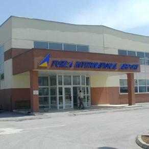 Sredstva u iznosu od 1.570.000 KM za Aerodrom Tuzla će biti utrošena za unapređenje i nadogradnju prilaznih svjetala, projekte izgradnje nove zgrade putničkog terminala s pratećom opremom.