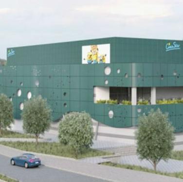 Veoma uspješnu poslovnu godinu, najveći svjetski proizvođač sendvič panela, KINGSPAN nastavlja potpisivanjem ugovora sa, najvećim trgovačkim lancem u BiH, kompanijom BINGO.