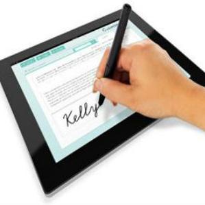 Zakon o elektronskom potpisu ima za cilj regulisanje upotrebe elektronskog potpisa u sudskim, upravnim i svim drugim postupcima i stvaranje uslova za izjednačavanje elektronskog potpisa sa svojeručnim potpisom na papiru, odnosno stvaranje uslova za obavljanje elektronskog poslovanja.