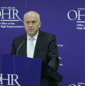 UO PIC je istakao svoje neupitno opredjeljenje za teritorijalni integritet i temeljnu strukturu BiH.