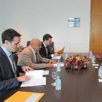 Ministar Bevanda izrazio je razočaranje što je prolongirano izjašnjavanje u Međunarodnom monetarnom fondu (MMF) o novom programu za BiH.