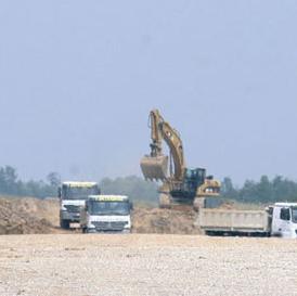 Generalni menadžer kompanije CGGC Čen Ksiangdong naveo je da je ova kineska kompanija, osim energetskih projekata, zainteresovana i za investicije u oblasti rudarstva i saobraćajne infrastrukture.