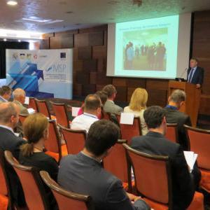 Projekat je jedinstven u identifikaciji brzorastućih MSP te definisanju visokih potencijala zapošljavanja u pojedinim sektorima MSP-a.