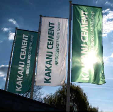 """Tvornica cementa Kakanj i TBG BH sada imaju pravo nositi i isticati prestižnu oznaku """"Best Buy Award- Br. 1 - najbolji odnos cijene i kvaliteta""""."""