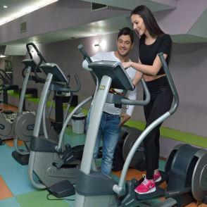 Uslikajte se u Fitness RUN Zenica - Multiplex Ekran Family, te osvojite nagradu.