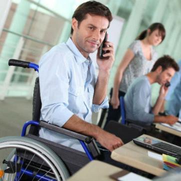 Zapošljavanje osoba s invaliditetom u javnim i privatnim tvrtkama jedna je od obveza koje je BiH preuzela u sklopu pregovora o pridruživanju EU.