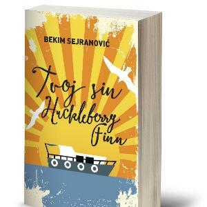 Bekim Sejranović, vodeće ime savremene bosanskohercegovačke i norveške književne scene posljednje decenije, publici se u januaru 2016. predstavlja novim romanom Tvoj sin, Huckleberry Finn (Sarajevo: Buybook, 2015).