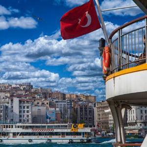 U Tursku je tokom cijele prošle godine došlo više od 31 milion posjetilaca u odnosu na gotovo 42 miliona 2015. godine