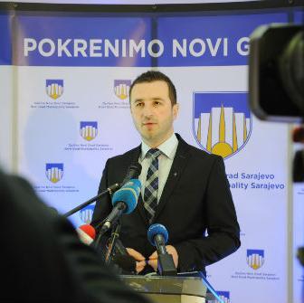 Planirana su sredstva za sufinansiranje izgradnje 9. transverzale, saobraćajnice koja će spajati dva dijela općine Novi Grad.