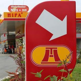 Prednost kompanije HIFA u borbi sa konkurencijom je znanje i sposobnost njenih uposlenih.