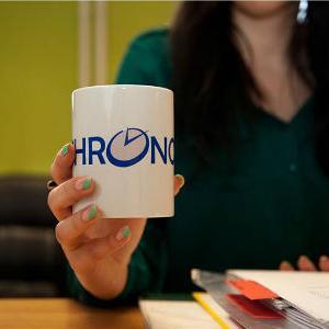 U prethodna dva mjeseca Chronos je imao značajnije predstavljanje na sajmovima.