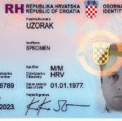 Hrvatski državljani sa adresama van države već od ovog ljeta moći će zatražiti novu elektronsku ličnu kartu. Hrvatska Vlada u hitnu saborsku proceduru poslala je zakon o novim ličnim kartama.