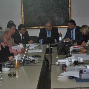 Ekonomsko-socijalno vijeće za područje Kantona Sarajevo (ESV KS) održalo je danas javnu raspravu o strategiji razvoja Kantona Sarajevo do 2020. godine.