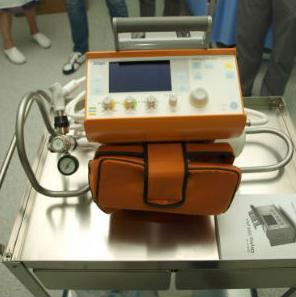 Nabavljen transportni ventilator za potrebe Doma zdravlja