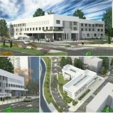 Izgradnja Općinskog suda Tuzla trebala bi početi u proljeće naredne godine.