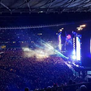 Pozdrav iz Beča, prepuni utisaka sa ovog rock and roll spektakla održanog u okviru evropske turneje grupe AC/DC.