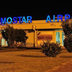 Na sličan način zračne koridore s ostatkom Europe otvorila je Zračna luka Tuzla.