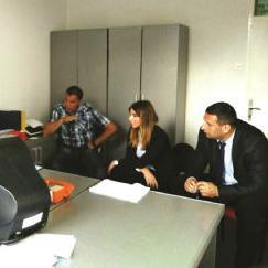 Rezultat je to drugog sastanka o saradnji, koji su predstavnici ove dvije kompanije, nakon Tuzle, organizirali i u Sarajevu, prilikom kojeg je rukovodstvo Dite obećalo isporuku proizvoda čim budu spremni za distribuciju.