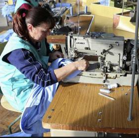 Italijanka Klaudija Varezi kupila tekstilnu fabriku Javor