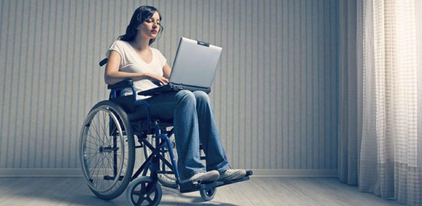 Na 32 zaposlena jedno invalidno lice dobilo posao