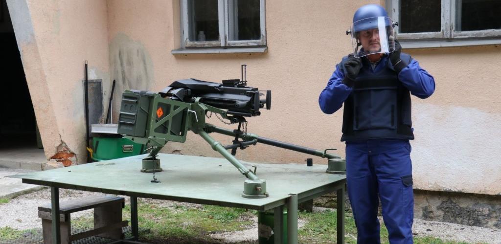 """Nakon prezentacije bugojanske granate: Srbija spremna kupiti """"strahovito oružje"""""""